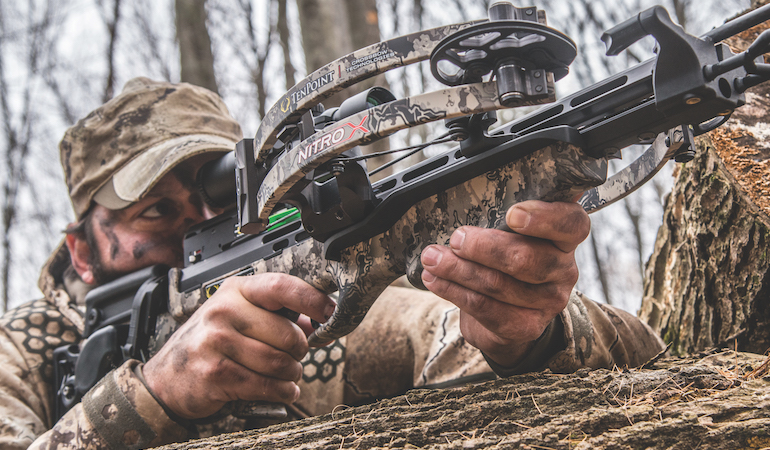 Ethical hunters must know their effective range to make principled shots in the field.