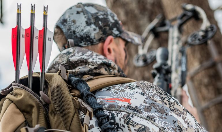 Increase your chances to arrow a trophy whitetail this season.
