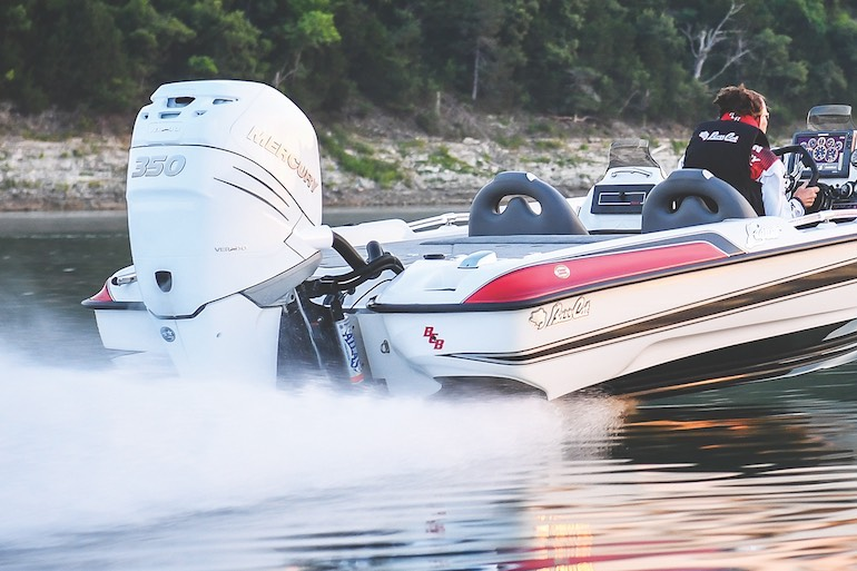 We got an advanced look at 8 new fishing boats — What sets them apart?