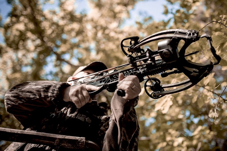 10 Great New Crossbows for 2021