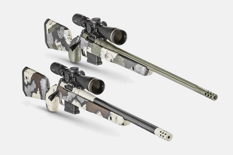 New for 2021: Best Deer Rifles from SHOT Show
