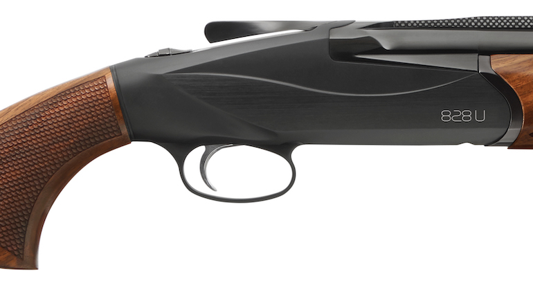Check out these three lightweight over-under shotguns.