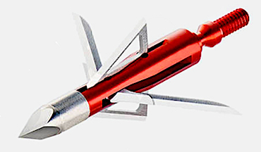 11 broadheads new to the expandable-blade market this year — ATA Show.
