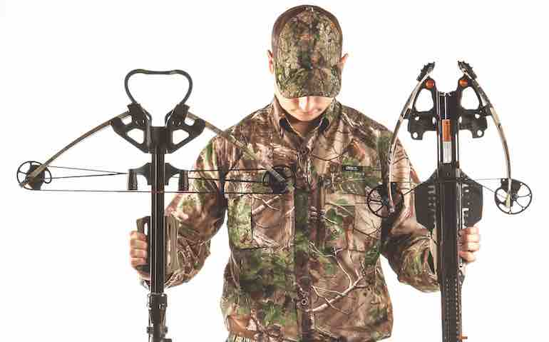 Is a $2,000 bow that much better than a $299 model?