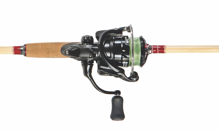 Gear Reviews: 6 Killer Rod-and-Reel Combos