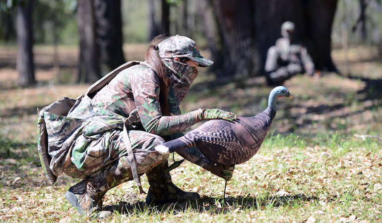 Here's what to expect for the 2019 turkey season in the Sunshine State.