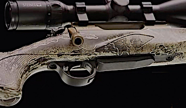 Three new chamberings and a new hunting camo pattern added to Elite family.