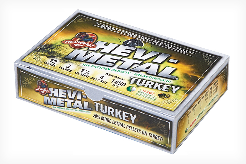 Turkey-Loads