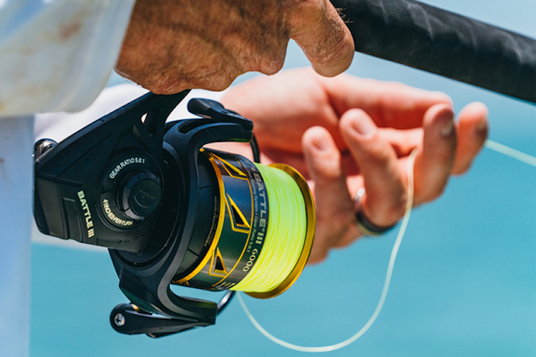 New Rods and Reels for Inshore Fishing—ICAST 2020