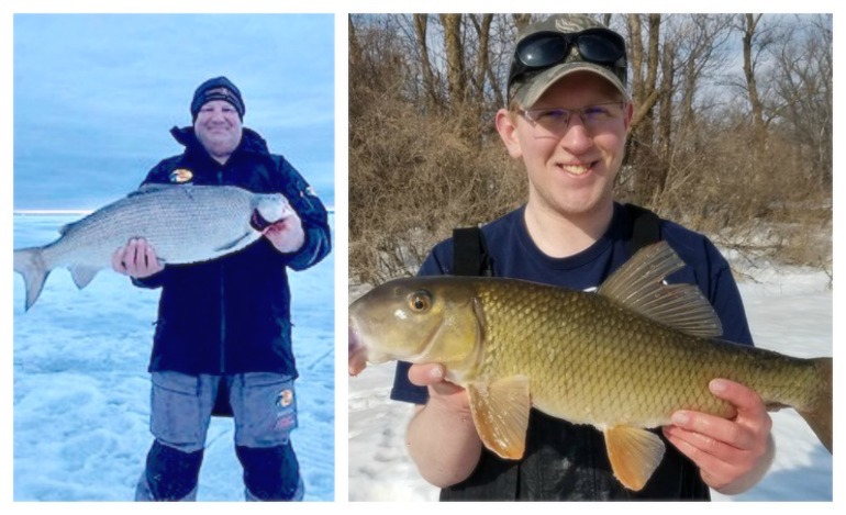 Records Topple for 2 Species of Minnesota Fish