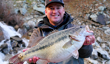 Several waters have the potential to produce the next world-record spotted bass on any given day.