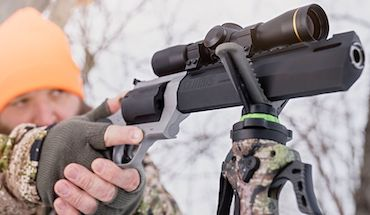 Taurus announces expansion of premiere hunting revolver.