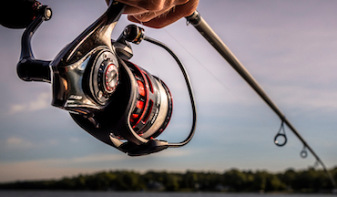 To celebrate its 100th year, Abu Garcia ranks the best fisheries in the U.S. (updated with top 10).