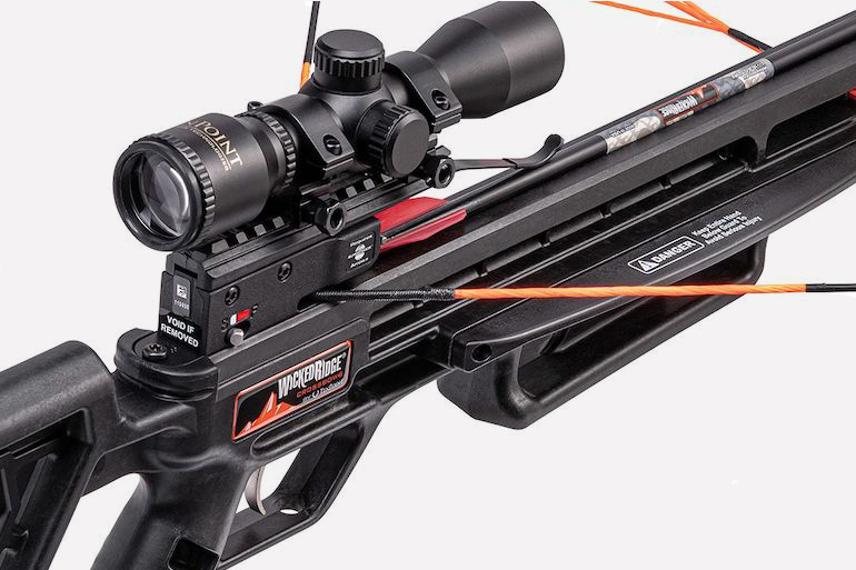 New Crossbows Under $600 for 2021
