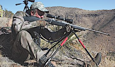 Unorthodox rifle shots are hardly practiced and rarely executed. Here's how to be prepared this fall.