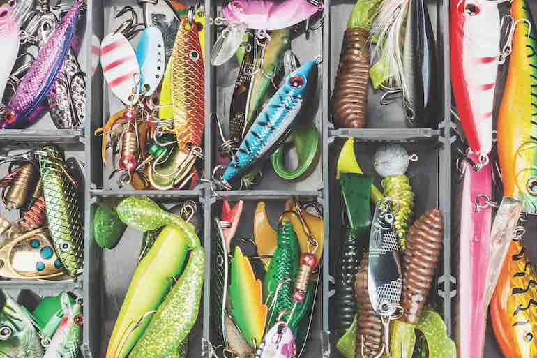New research can guide, and perhaps simplify, your lure-color selection for bass fishing.