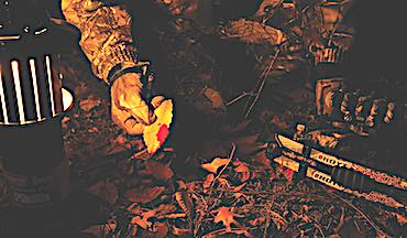 Prevent a great afternoon deer hunt from turning into a long night of dread and disappointment.