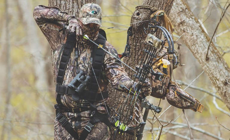 Perspective: Birth of a Bowhunter