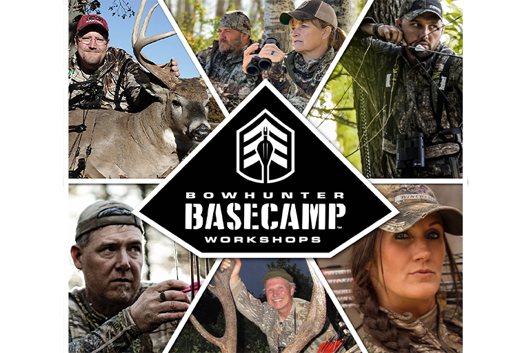 Up Your Game with Bowhunter Basecamp