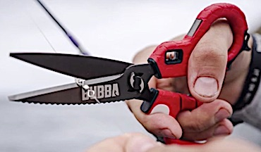 Bubba releases three new feature-rich shears with micro-serrated blades.