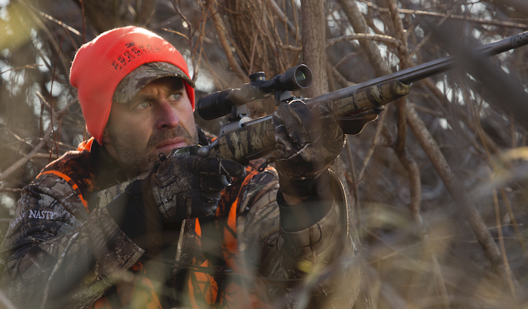 For deer hunters, what you do just after the shot is as important as any part of the hunt.