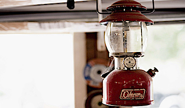 For more than 100 years, the Coleman lantern has been a fixture in fish camps, wall tents and more.