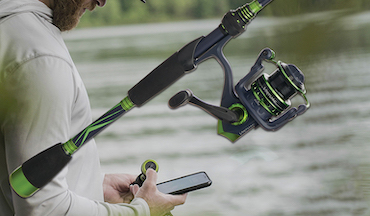 There's more bang for your buck with these fishing combinations.
