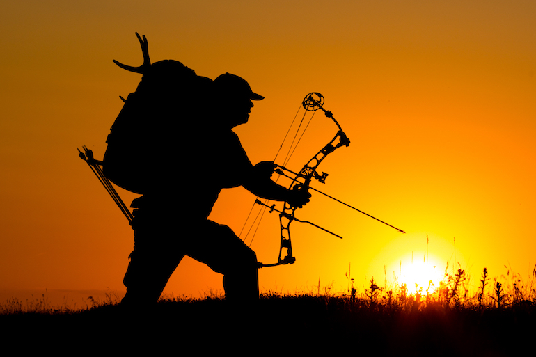 The Best Compound Bows for 2020