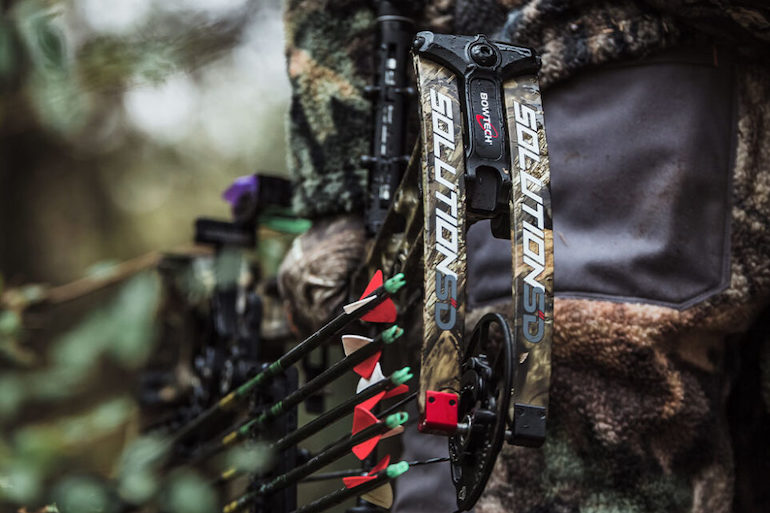 First Look at New Compound Bows for 2021