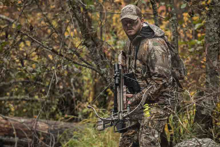 Crossbow Hunting Regs in Eastern States