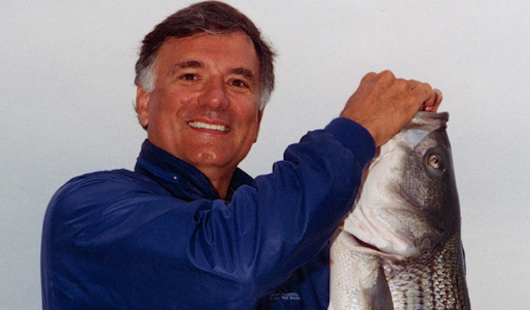 Lowrance, 80, was founder of the Lowrance Electronics brand and a member of the Bass Fishing Hall of Fame.