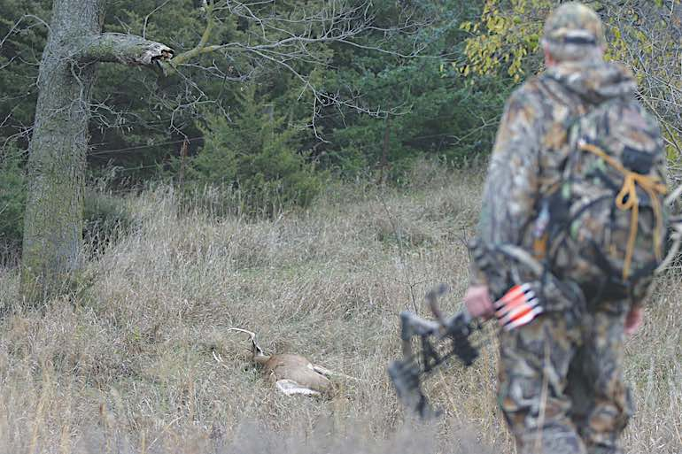 Field Skills: Deer Recovery Done Right