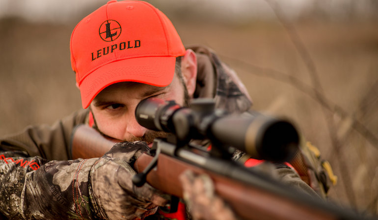 Most hunters shoot better at targets than at deer. The right practice can solve that problem.