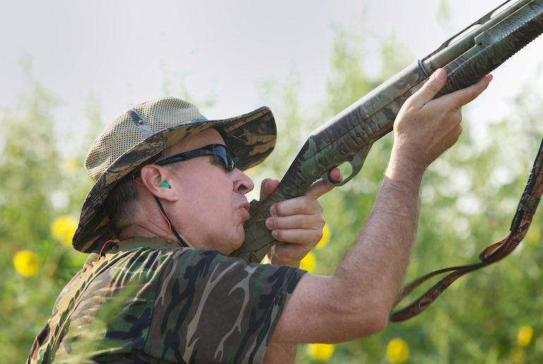 Borrow these duck-hunting techniques to increase the number of doves in your bag this season.