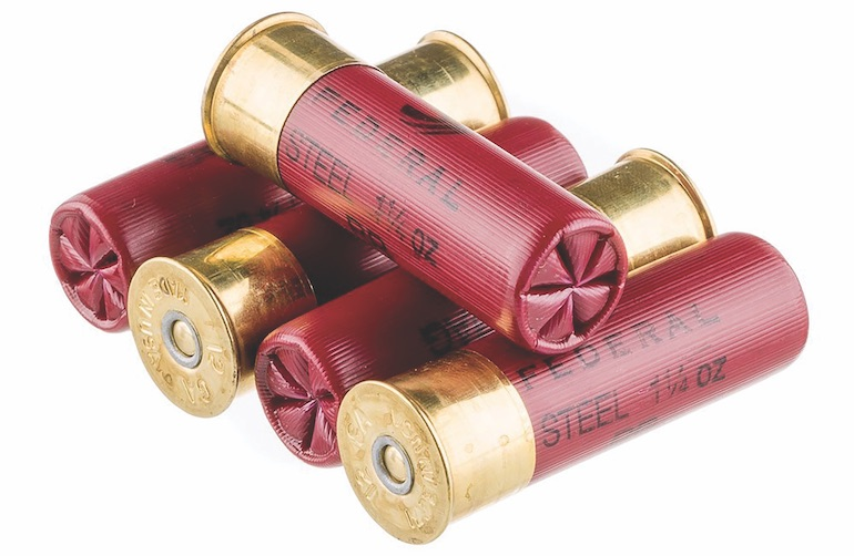 Get ready for duck season with these five great shotshell options.