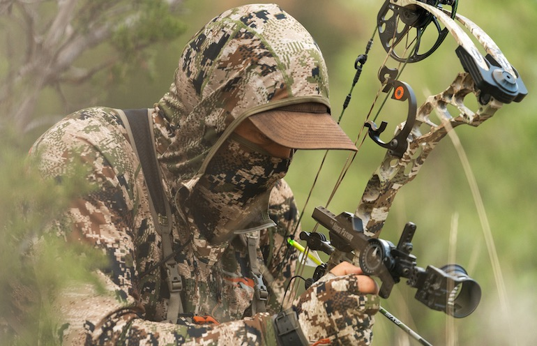Setups For Early Season Bowhunting Success