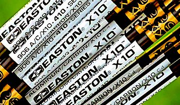 Easton products are manufactured in Utah … every day.