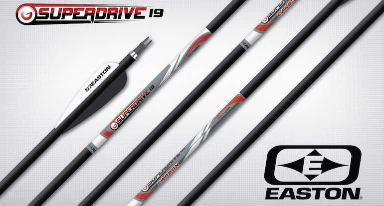 The high-velocity arrows are ideal for 3D, field and outdoor target shooting.