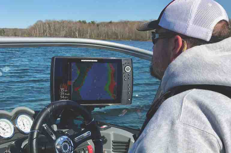 Secrets Your Fishfinder is Trying to Reveal