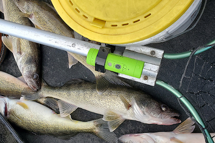 Here's the lowdown on top new rods, reels, baits and other gear to get your season started right.