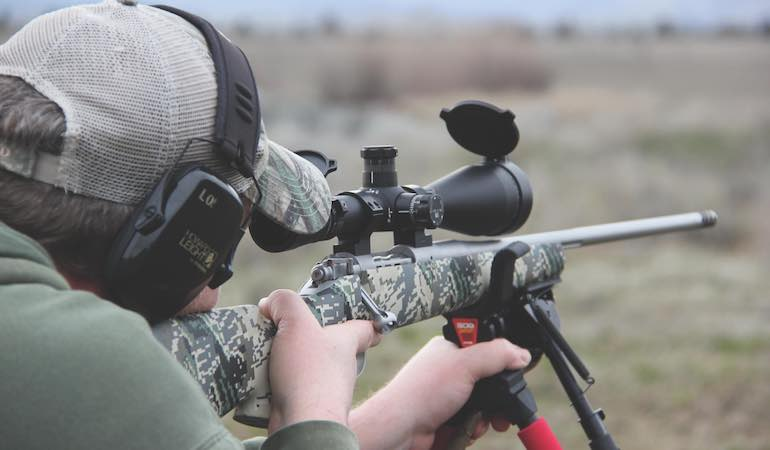Dialing for Better Accuracy in Your Hunting Rifle