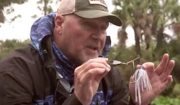 Dr. Todd A. Kuhn discusses spinnerbaits from top to bottom in this episode of Beyond the Bait Powered by Streamlight.