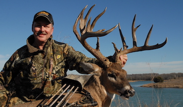 Follow these cardinal rules to tag a buzzer-beater whitetail in December.