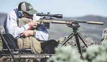 What can a veteran bowhunter learn by taking a shooting course for riflemen? Turns out, plenty.
