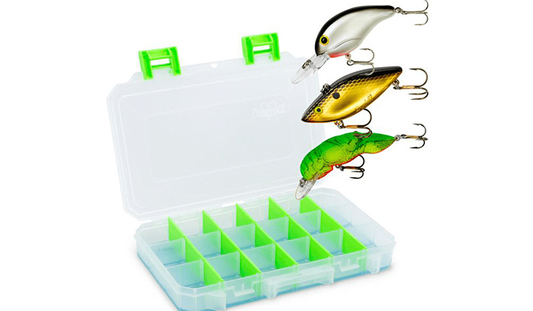 Stocking Stuffer for Anglers from LureLock