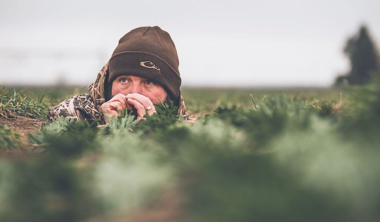 Surviving Duck Hunting's Mid-Season Lull