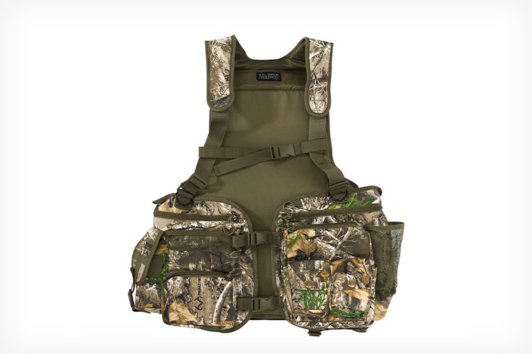 Turkey Gear: MidwayUSA Full Strut Turkey Vest