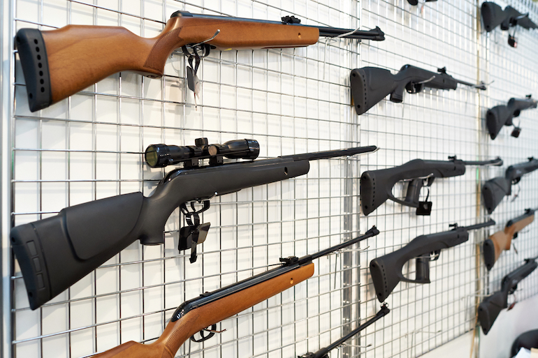 NSSF: Taking Stock of Record-Setting Year for Firearms