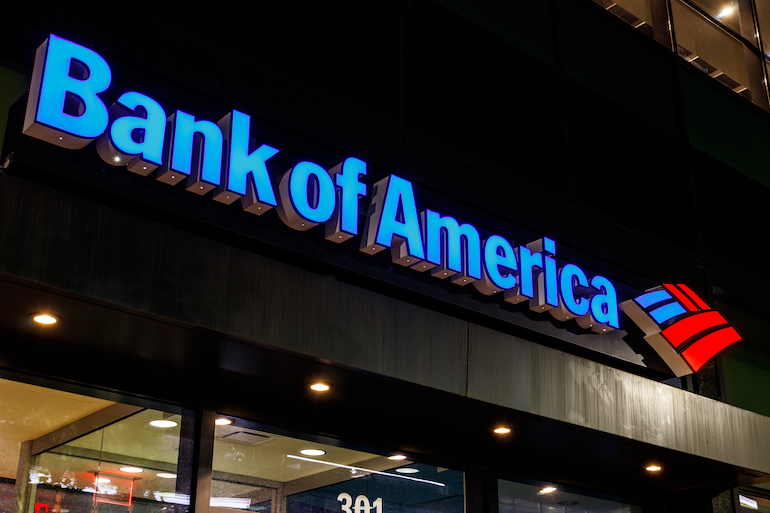 NSSF: The Chilling Gun-Control Move By Bank of America