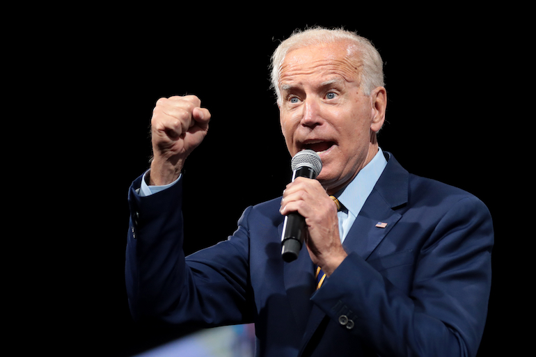 NSSF: President Biden's 1-2 Punch Plan to Stagger Gun Industry
